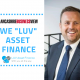 LUV Asset Finance