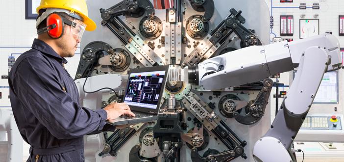Access machinery finance
