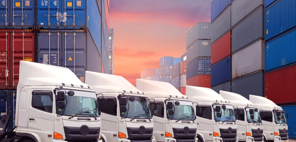 Haulage asset finance