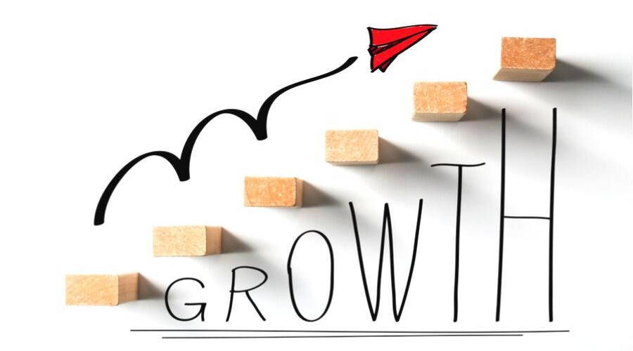 Start-up business growth